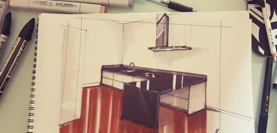 Moldeamos las ideas en papel, posteriormente en CAD y pasamos a fabricación